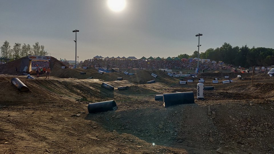 SX Tour : Nuestro resumen del Agen Supercross