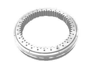 Corona de giro para JCB JS330LC
