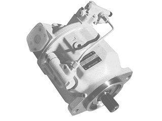 Bomba hidraulca de rotacion para CASE WX170