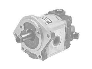Bomba hidraulica secundaria para CATERPILLAR 428