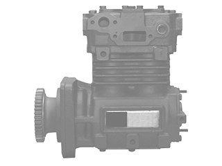 Compresor para CATERPILLAR 730