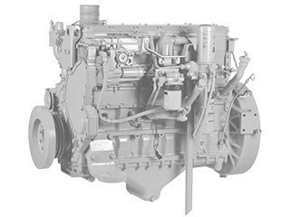 Motor térmico para BOMAG BW213DH4