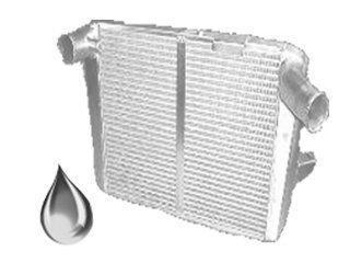 Radiador de agua para VOLVO EW140B