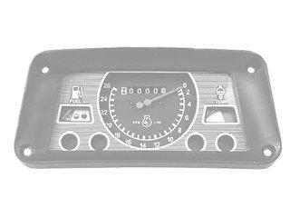 Cuadro de mandos para VOLVO EC160