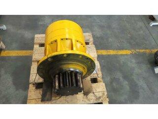 Reductor de rotacion para JCB JS330LC