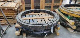 Corona de giro para CATERPILLAR 350