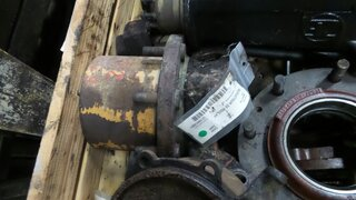 Reductor de ruedas para CASE 488P