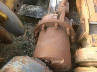 Reductor de ruedas para CASE 688P