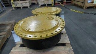 Reductor de ruedas para CATERPILLAR 988B