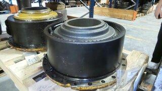 Reductor de ruedas para CATERPILLAR 769C