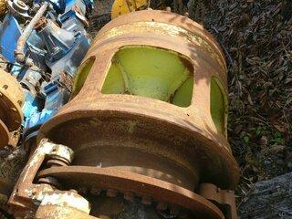 Reductor de ruedas para EUCLID R50