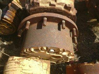 Reductor de ruedas para CASE W30