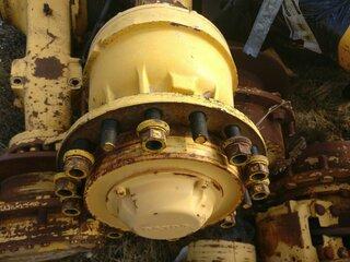Reductor de ruedas para VOLVO L70F