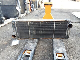 Radiador de agua para CASE 1188P