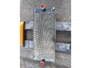 Radiador de agua para LIEBHERR R924COMP