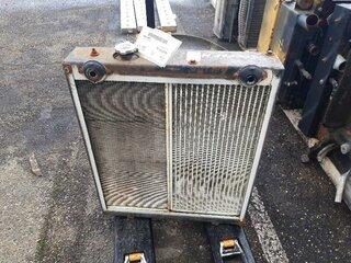 Radiador de agua para CASE 688PB