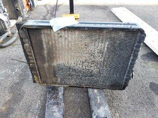 Radiador de agua para KOMATSU PW130-6