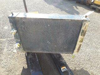 Radiador de agua para VOLVO A25D