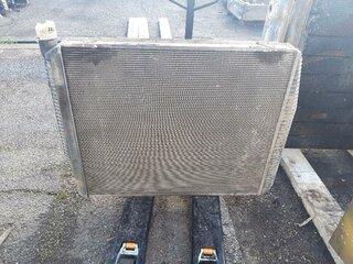Radiador de agua para CATERPILLAR 725
