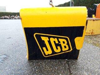 Puerta lateral para JCB JS200LC