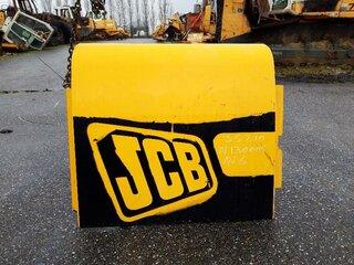 Puerta lateral para JCB JS210LC