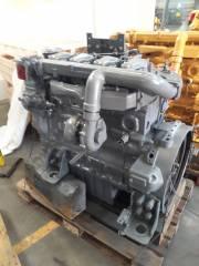 Motor térmico para LIEBHERR A902