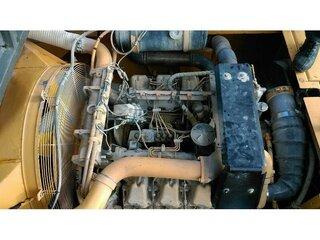 Motor térmico para LIEBHERR R964BHD