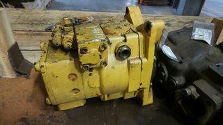 Bomba hidraulica principal para LIEBHERR R954