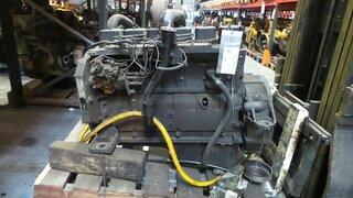 Motor térmico para CASE 888P