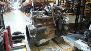 Motor térmico para CASE 888