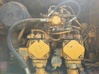 Suelo de cabina para LIEBHERR R954B