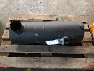 Tubo de escape para CATERPILLAR 320B