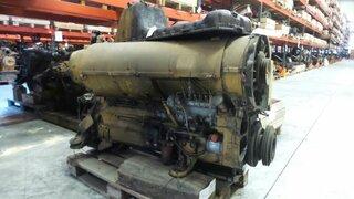 Motor térmico para BOMAG BW217D